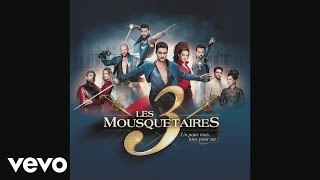 "Olivier Dion - S.O.S. ""Les 3 Mousquetaires"" (Audio)"