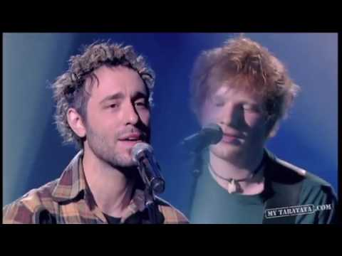 My Way Ed Sheeran Charlie Winston Taratata 2012