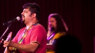 The Raghu Dixit Project: Everyman