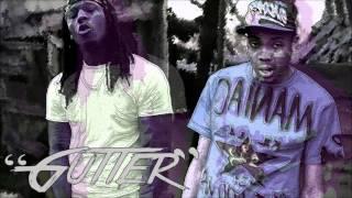 """Gutter"" Instrumental (Lil Herb, Montana of 300 Type Beat) Drill/Futuristic [Prod. @BXNKROLL]"