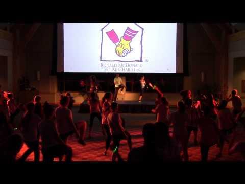Gimmie Dat - Ciara DANCE FITNESS