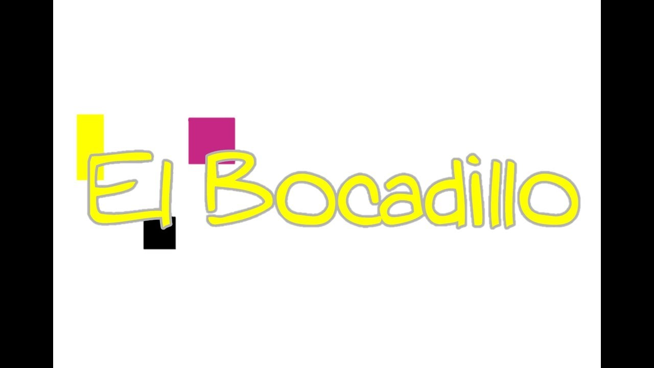 El Bocadillo - Sandwicherie fine