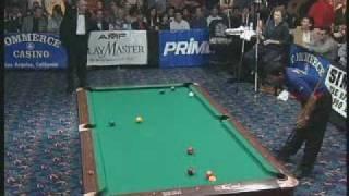 Pro Billiards Tour Legends of 9-Ball: Efren Reyes v. Jim Rempe