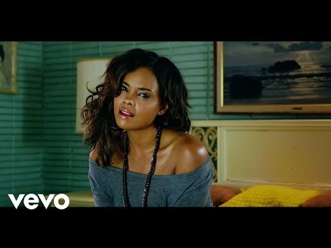 Sharon Leal  I Won't Say