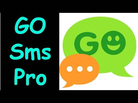 GO SMS Pro Vip Premium