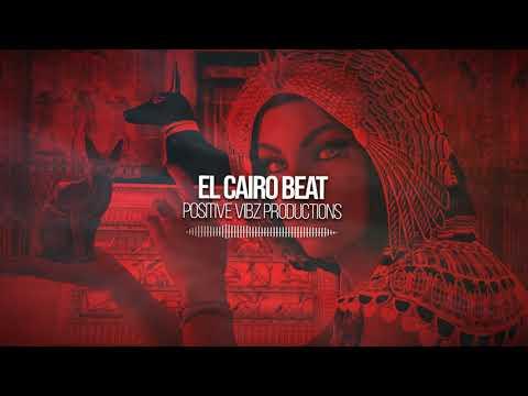 EL CAIRO BEAT (Dancehall beat instrumental)