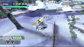 1080 Avalanche Review (Gamecube)
