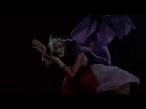 """Come Little Children"" scene from Hocus Pocus (Sarah Jessica Parker)"