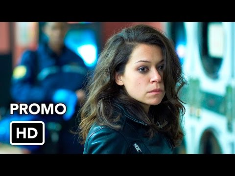 Orphan Black Season 4 Trailer #2 (HD)