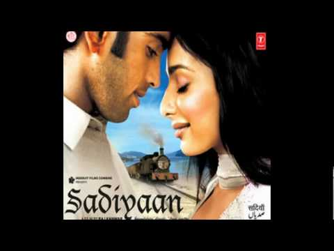 Taron Bhari Hai Ye Raat Sajan Full Song With Lyrics - Sadiyaan 2010 - Adnan Sami.flv Mp3