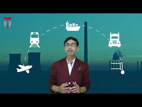 [Topic 3 Scene 3] Logistic and Procurement Activities
