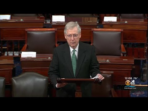 Tentative Deal Reached To Avoid Another Partial Government Shutdown Mp3