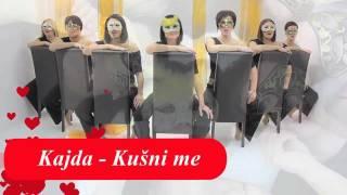 Kajda- Kušni me TV spot