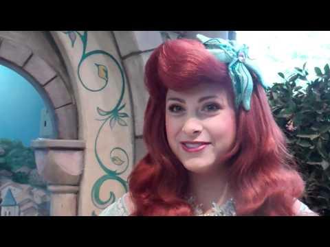 Ariel Interview