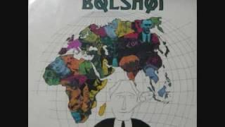 Bolshoi - T.V. Man (Extended Version) (1987) (Audio)