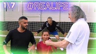 איתי לוי, צביקה פיק ואייל שכטר מתחברים לחיים האמיתיים | #REALIFE