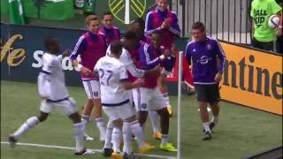 Top 5: Cyle Larin's Best Goals