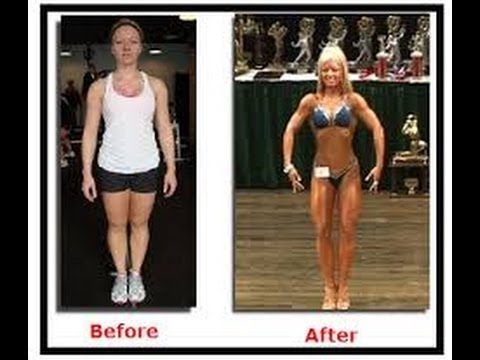 muscle loss after steroids