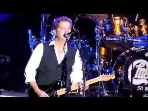 """Chicago: """"(I've Been) Searching So Long"""" Live @ The Forum (HD) 2017"""