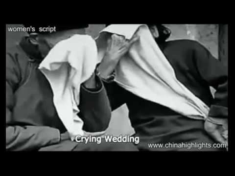 Women's Script - Jiang Yong Nüshu - Hunan - China