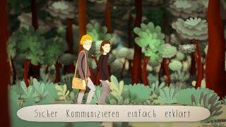 Sicher Kommunizieren Einfach Erklärt - 5/5