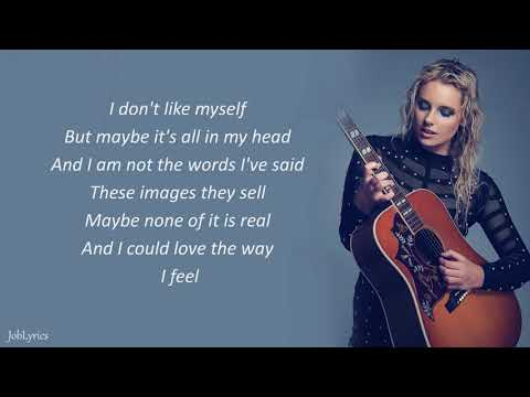 Chloe Adams - Pretty's On The Inside (Lyrics)