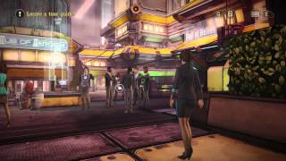 Tales from the Borderlands Episode Four Escape Plan Bravo Walkthrough Gameplay