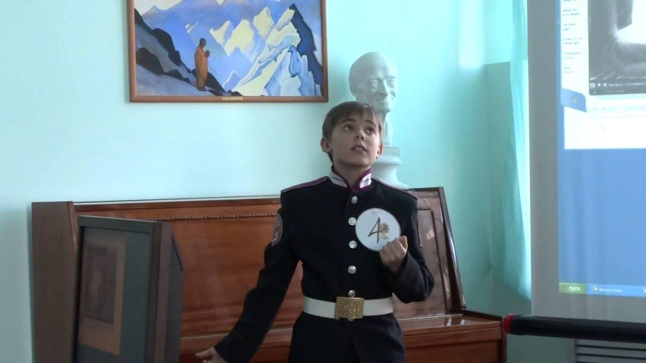 Квартет Sforzando ДМШ № 6 г. Новосибирск - YouTube