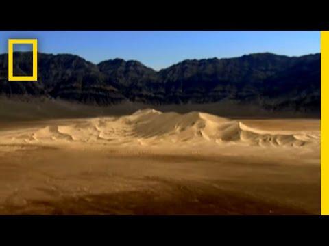 Singing Sand Dunes | National Geographic