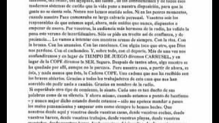 Gambar cover Primer Tiempo de Juego con Paco y Pepe.mov
