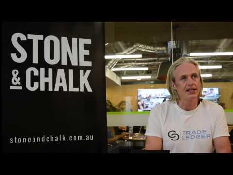 Fintech Founders: Martin McCann, Trade Ledger