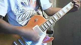 Sampip - Parokya ni Edgar guitar cover (w/o last solo)
