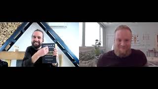 Conversation about Jordan Peterson's 'Beyond Order'. Dr. Ole Bjerg and Viljami Lehtonen