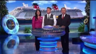 our wheel of fortune bonus round win