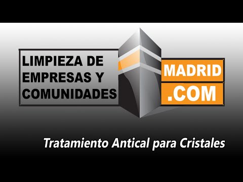 Tratamiento antical para cristales mamparas ba o for Tratamiento antical mamparas