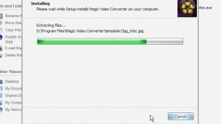 magic video converter 12.0 registration key