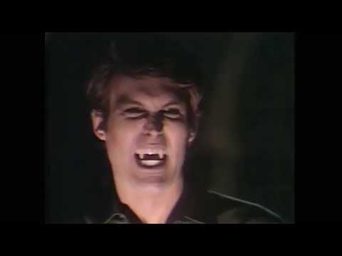 Dark Shadows : Don Briscoe As Tom Jennings - From Human To Vampire.
