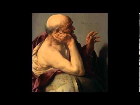Ηράκλειτος ο Εφέσιος-Heraclitus of Ephesus