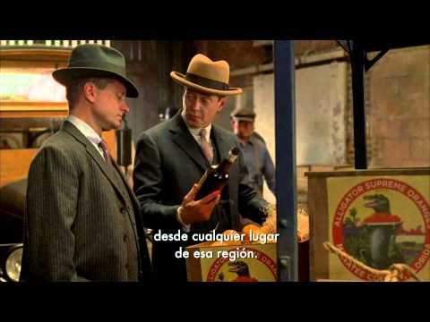 HBO LATINO PRESENTA: BOARDWALK EMPIRE, RESUMEN DE LA TEMPORADA 4 (HBO LATINO)