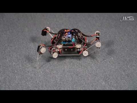 Топ-5  Роботов на  Arduino