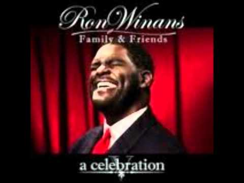 Ron Winans- The Song of Consecration