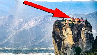 MOST ISOLATED Buildings On Earth!