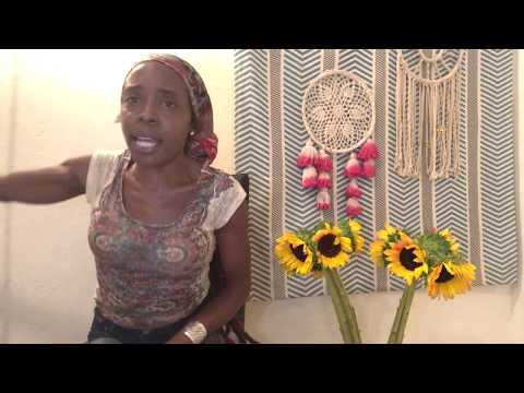 Cordoba Organics:The Solution to TOXIC DEATH Hair & Body Products (Amoor & Celina Cordoba El)