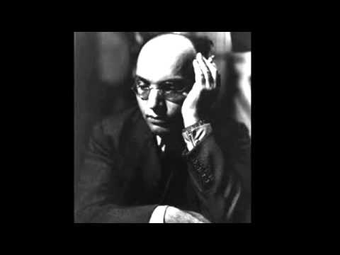 """Kaaren Herr Erickson singing """"The Seven Deadly Sins"""" by Kurt Weill/ Bertold Brecht!"""