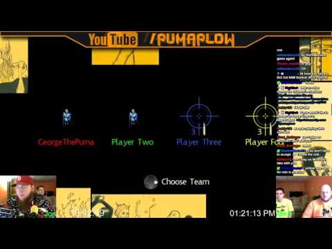 Twitch Stream: 24 Hour Live Stream Part 3 Hidden in Plain Sight 10/03/15