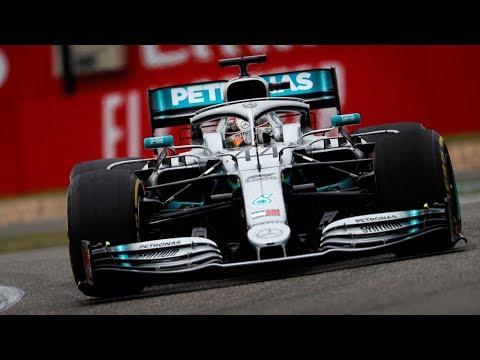 Victoria de Hamilton, tension en Ferrari - GP de China F1