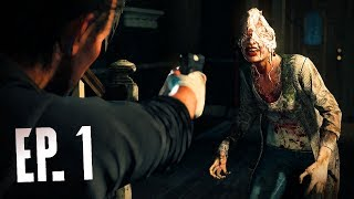 The Evil Within 2 - Jigglypuss (Ep. 1)