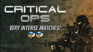 BEST MOBILE SHOOTER GAME!