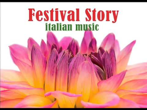 Italian Music  Sanremo Festival Story  Great Italian Songs