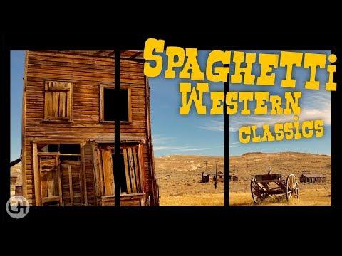 """Harmonica"" Spaghetti Western Classics ● Background Epic Western Music [HD Audio]"